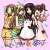 Cagayake Girls ツ