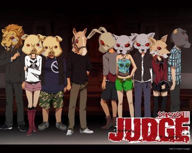 Trente cinquième critique: Judge