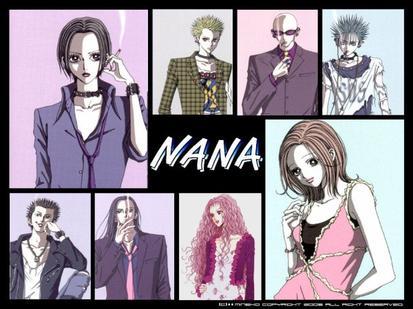 Cinquante septième critique: Nana