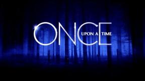 News séries + Bloopers Once Upon a Time S2