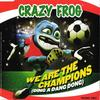 GERMANY 2006 / WE ARE THE CHAMPION (2006)