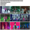 Wonder Girls + Big Bang - Wonder Bang Song Medley [Live 2008.12.31] (981.36 MB)‏