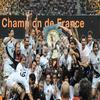 Champion de france Nous!!!