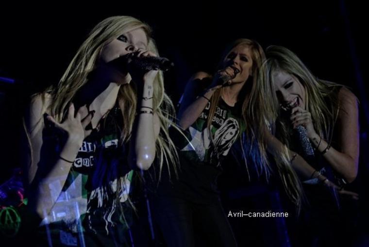 Shoot + Video :) + Black star tour !