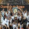 Toulouse champion de France 2008