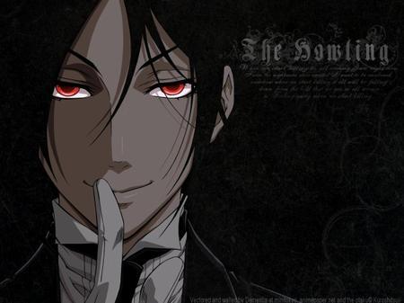 Black Butler (*q*)
