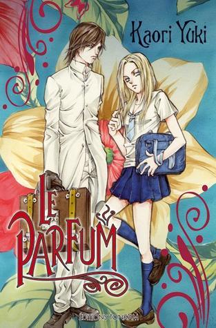 Parfum (Le) 3~~~<(_*)/