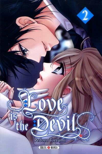 Love is the Devil ~(♦_♦)~