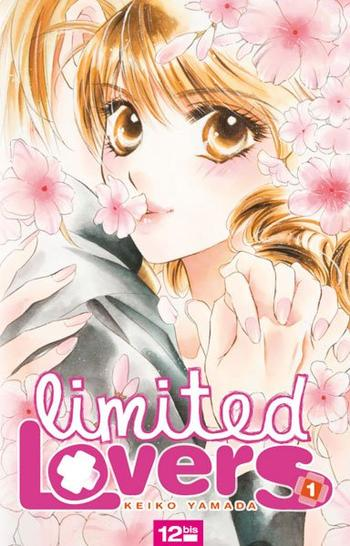 Limited Lovers (^u^)/