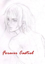 Autres illustrations de Castiel