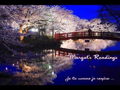 ✿ Bienvenue dans la version 2.0 de Margot's Readings ✿