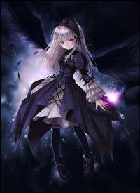 pour draculavampire qui love les gothic