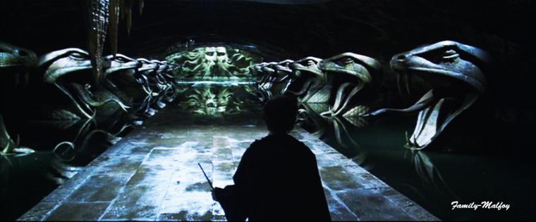 Harry potter et la chambre des secrets voldemort est - Film harry potter et la chambre des secrets ...
