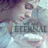 We are Eternal...Lestat & me... ;)