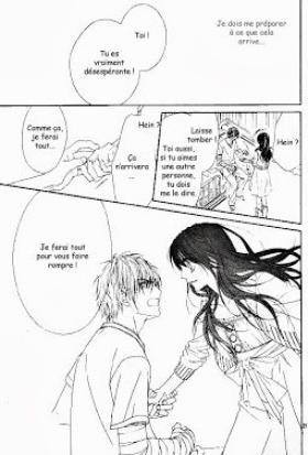 Tsubaki Love ou Kyou koi wo Hajimemasu