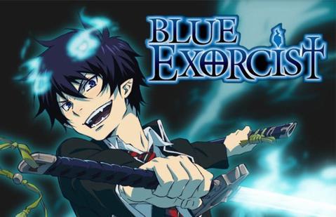 Blue exorcist ou Ao no exorcist
