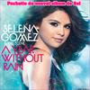 . Je me connecte et je met des news dès que possible d'ailleurs vous pouvez découvrir la nouvelle  pochette de l'album de Selena a year without rain