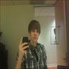 .Nouvelle photo Twitter de Justin. .