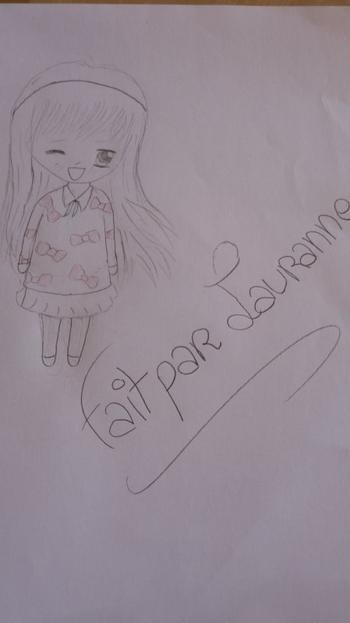 dessins :P