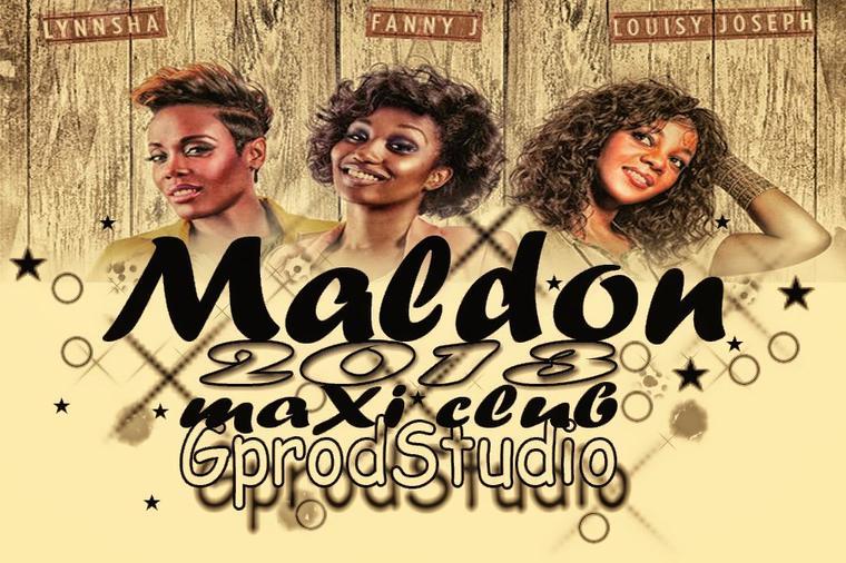 gprodstudio / Tropical_Family-Maldon 2013 maxiCLUB GprodStudio (2013)