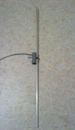 Antenne Verticale 2 éléments