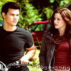 Illustration de 'Jacob Black.'