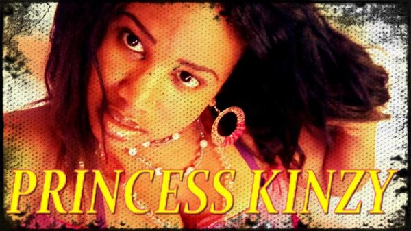 Tableau Baltimre - Princess Kinzy
