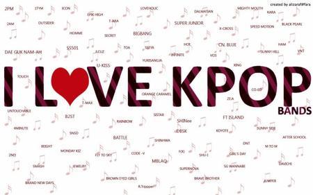 Sommaire: K-POP