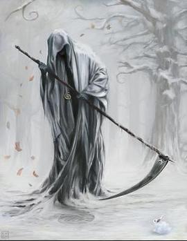Mort dans la neige - Kpopfanfic-lover