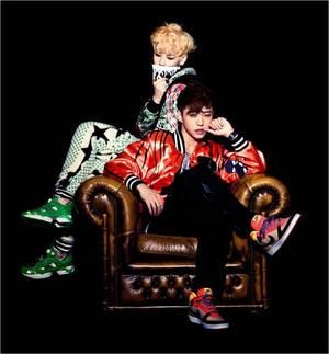 My destiny with you - Manga-and-Kpop-fan