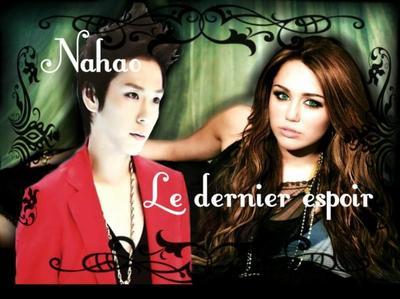 Nahao, le dernier espoir - BAP-Love-K-pop