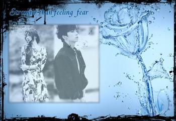 Stronger than feeling fear - Jason-Wooyoung