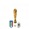 De Co BL Og -fo r-Y Ou De Co BL Og -fo r-Y Ou De Co BL Og -fo r-Y Ou De Co BL Og -fo r-Y Ou De Co BL La 12e Coupe du monde se déroulant en Espagne voit, pour la première fois, 24 équipes participer à la phase finale. Les Pays-Bas, finaliste de l'édition précédente ne parviennent pas à passer les phases de qualification. Le premier tour est marqué par la victoire historique de la Hongrie sur le Salvador par 10 à 1 et par le non match entre l'Allemagne et l'Autriche qualifiant les deux pays aux dépens de l'Algérie. L'Italie se qualifie de peu après trois matchs nuls en trois rencontres. Après deux tours de poule, les demi-finales opposent quatre équipes européennes. La Pologne, sans son maître à jouer Boniek suspendu, s'incline face à l'Italie sur deux buts de Paolo Rossi. L'autre demi-finale oppose la France et la RFA à Séville. Le match très intense connait de nombreux rebondissements et voit l'Allemagne s'imposer aux pénaltys.En finale, l'Italie s'impose 3 à 1 face à des Allemands marqués physiquement par le match précédent. L'attaquant italien Paolo Rossi finit meilleur buteur de la compétitionDe Co BL Og -fo r-Y Ou De Co BL Og -fo r-Y Ou De Co BL Og -fo r-Y Ou De Co BL Og -fo r-Y Ou De Co BL