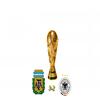 De Co BL Og -fo r-Y Ou De Co BL Og -fo r-Y Ou De Co BL Og -fo r-Y Ou De Co BL Og -fo r-Y Ou De Co BL Initialement prévue en Colombie, l'édition 1986 de la Coupe du monde se déroule au Mexique. Comme quatre années auparavant, la France est battue en demi-finale de la compétition par la RFA. Les Bleus terminent troisième de l'édition après avoir battu le Brésil en quart de finale dans un match historique terminé par une séance de tirs au but. La compétition est marquée par la rencontre entre l'Argentine et l'Angleterre en quart de finale. Capitaine de l'équipe argentine, Diego Maradona inscrit à la 51e minute un but de la main. Quatre minutes après le but surnommé plus tard « la main de Dieu », Maradona dribble plusieurs joueurs anglais pour inscrire un but historique. Auteur d'un nouveau doublé en demi-finale contre la Belgique, Maradona est élu meilleur joueur du tournoi. Son équipe domine en finale la RFA 3-2 et remporte la Coupe du monde. Gary Lineker termine meilleur buteur de la compétition avec six buts devant Maradona, Emilio Butragueño et Careca avec cinq buts chacun.De Co BL Og -fo r-Y Ou De Co BL Og -fo r-Y Ou De Co BL Og -fo r-Y Ou De Co BL Og -fo r-Y Ou De Co BL