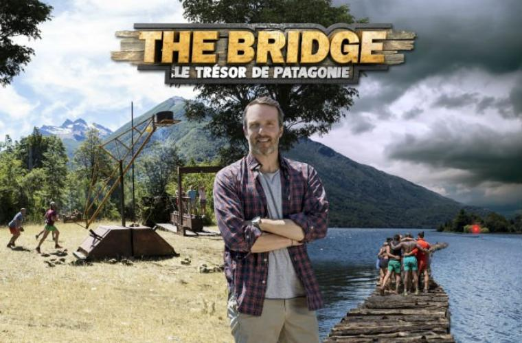 #DernièresMinutes : Tout sur The Bridge, le nouveau jeu d'aventure qui débarque le 3 janvier sur M6 !