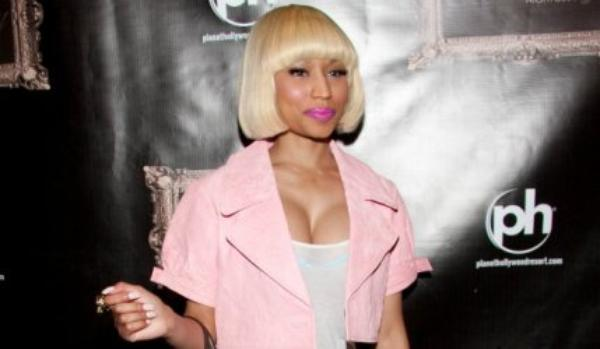 Nicki Minaj agressée et frappée à son hôtel