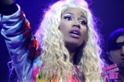 Nicki Minaj sur !E le 4 novembre !