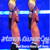 » Diamant-Jeff , Blog Sur The Rainbow Haired Warrior , Jeff Hardy » Article o1