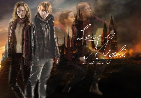 concours hp-loveforever