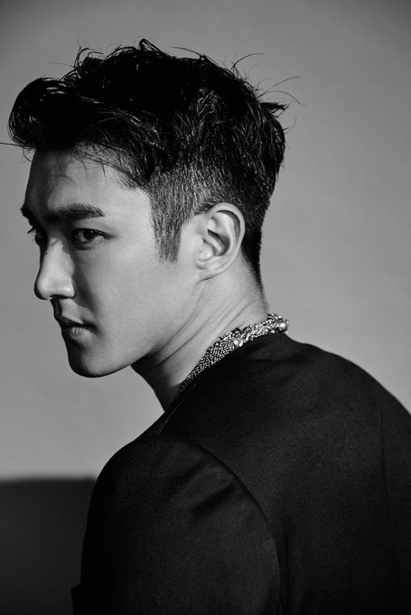 사진   Le groupe Super Junior  pour   Devil