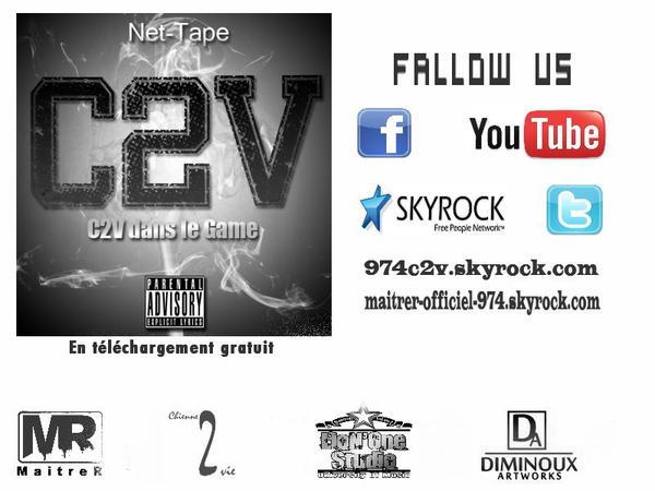 C2V carte de visite