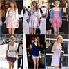 Aimes-tu les tenues de Taylor ?  Quelle(s) tenue(s) préfères-tu ? Une tenue favorite ?