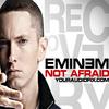 Recovery / Eminem Not Afraid (2010)