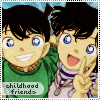 Ran and Shinichi icon3