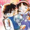 Conan and Ayumi icon
