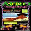 soiré Afro bougé bougé