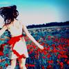 En amour le temps n'efface pas forcément tout. Certaines fois il n'efface même rien, et laisse à nos sourires des cicatrices profondes et imparfaites. (2005)