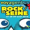 Rock en Seine 2010 avec Voyagenbus.com !