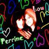 A une de mes plus belles rencontres... Perrine*