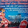 Week-end 16 et 17 Janvier 2008